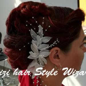 Frizerski salon Gizi Hair Style Wizard