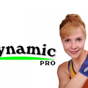 Dynamic Pro Sportska i ortopedska pomagala