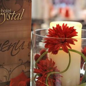 Hotel Crystal Kraljevo