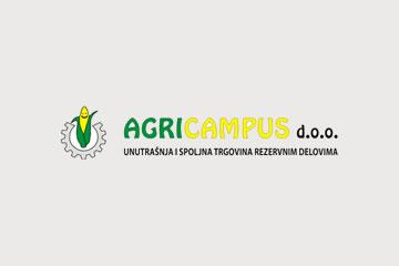Agricampus doo