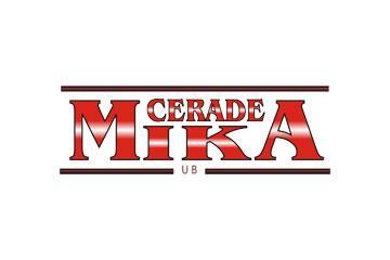Mika Cerade Ub