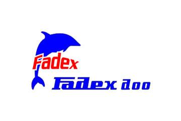 Fadex doo Bečej logo
