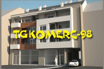 TG Komerc 98 doo Novi Sad