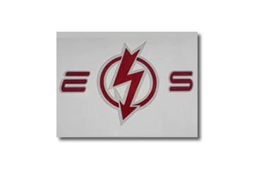 Elektrosever doo Subotica logo