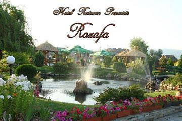 Hotel Rozafa Bujanovac logo