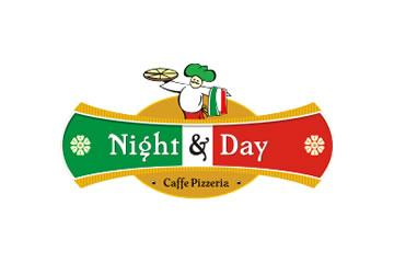 Cafe picerija Night and Day