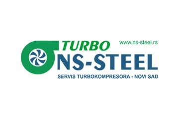 NS Steel Turbo servis