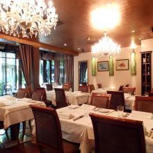 Restoran Caffe Caffe & Fish Beograd 01