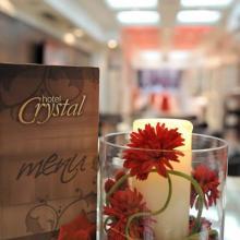 Hotel Crystal Kraljevo 01