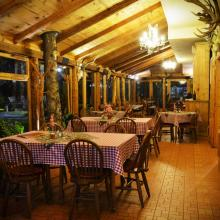 Capriolo restoran Bačka Topola 02