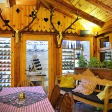 Capriolo restoran Bačka Topola 03
